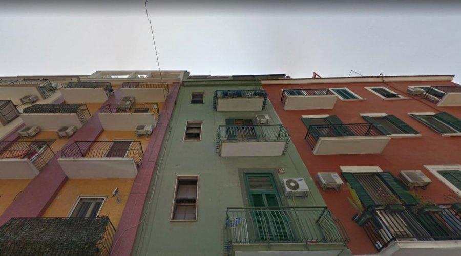 Bivani In Via Lattanzio