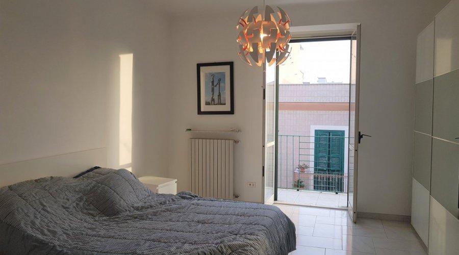 Zona San Pasquale - Comodo Bivani
