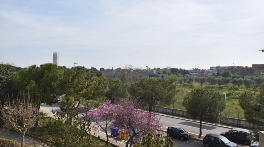 Bari Poggiofranco - 5 Vani Con 2 Posti Auto Coperti E Cantinola