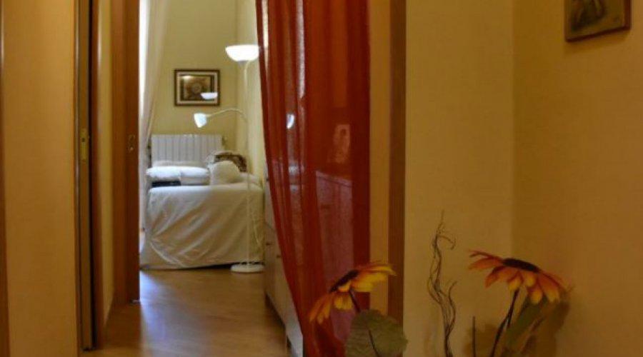 Bari San Pasquale - 2 Vani Ristrutturato