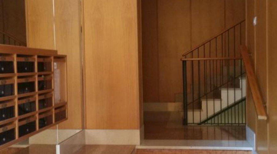 Panoramico E Rifinito Trivani All'Interno Di Un Complesso Residenziale Con Possibilita' Di Parcheggio