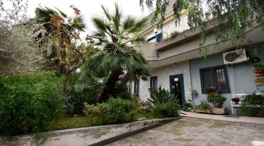 Villa In Complesso Marina Di Pizzillo Palese