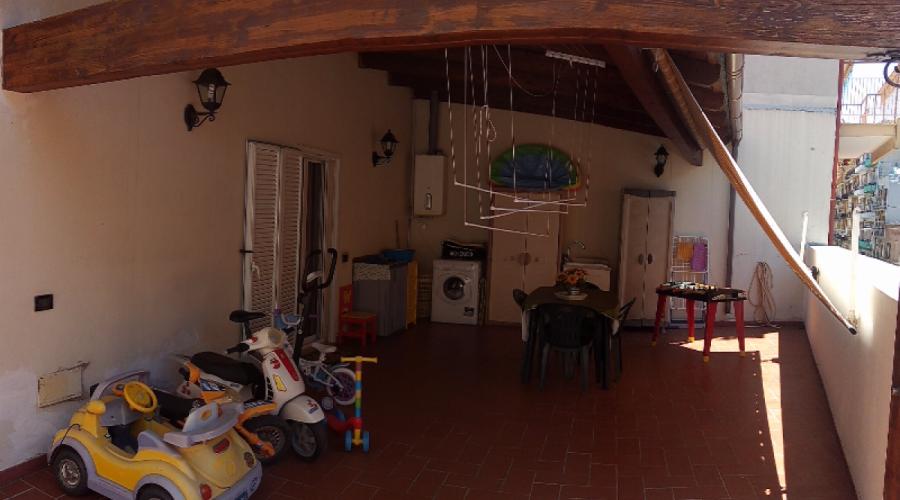 Trivani Via Bovio