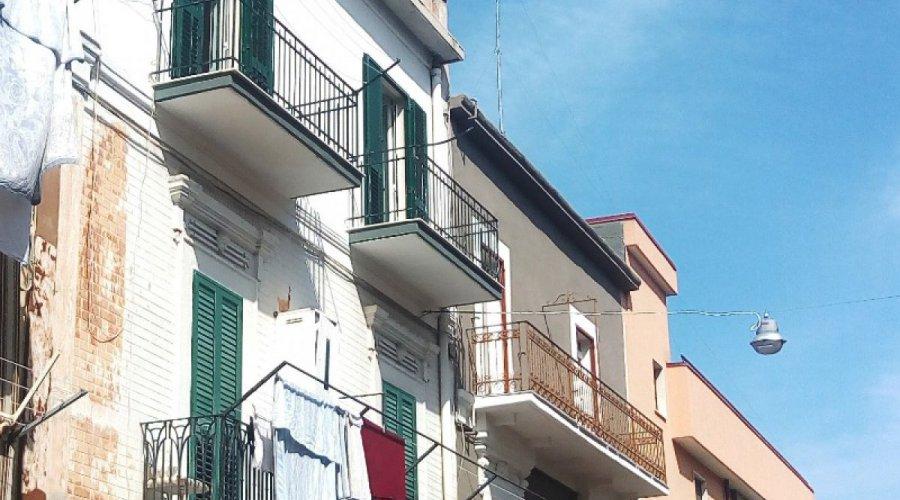 Trivani Zona Via Napoli